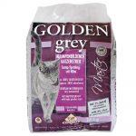 Golden Grey Master - Passande ströspade