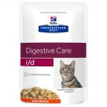 Hill's Prescription Diet i/d Digestive Care Chicken - 12 x 85 g