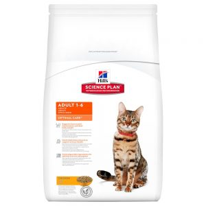 Hill's Science Plan Adult Chicken 3 kg