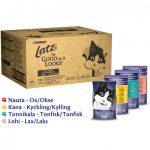 Latz 80-pack