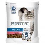 Perfect Fit Indoor 1+ Nötkött - 750 g