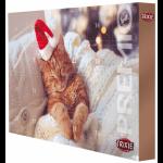 Premio Adventkalender Katt