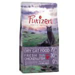Purizon Adult Sterilised Chicken & Fish - 400 g