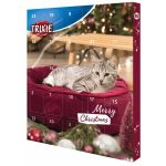 Trixie Adventkalender Katt