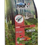 Tundra kattfoder lax 6,8 kg