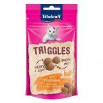 Vitakraft Triggles 40 g - Ekonomipack: Kalkon 3 x 40 g