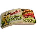 Yeowww Tin Of Stinkies