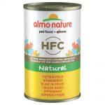 Almo Nature HFC 6 x 140 g - Kycklinglår