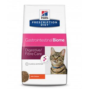 Diet Gastrointestinal Biome Katt med Kyckling 5 kg