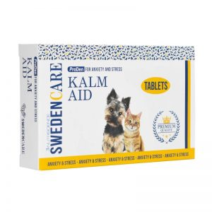 KalmAid Cat Tabletter