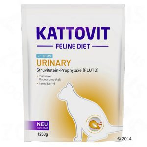 Kattovit Urinary med tonfisk - 4 kg