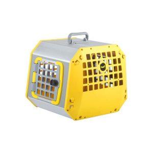 Mim Care2 Transportbur Gul Large