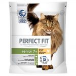Perfect Fit Senior 7+ Kyckling Ekonomipack: 6 x 750 g