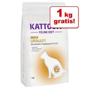 7 + 1 på köpet! 8 kg Kattovit torrfoder - Renal