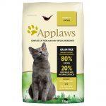Applaws Senior Chicken - spannmålsfritt - Ekonomipack: 2 x 7,5 kg