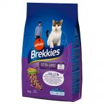 Brekkies Sterilized - Ekonomipack: 3 x 3 kg