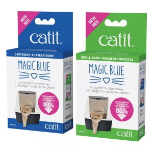 Catit Magic Blue - Startset