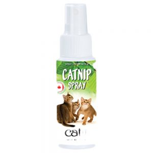 Catit Senses 2.0 Catnip Spray - 60 ml