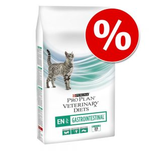 Ekonomipack: 3 x 5 kg Purina Veterinary Diets Feline HA ST/OX Hypoallergenic (3 x 5 kg)