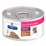 Hill's Prescription Diet Feline Gastrointestinal Biome Stew - 24 x 82 g