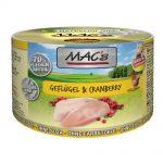 MAC's Cat kattfoder 6 x 200 g - Lax & kyckling