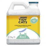 Purina Tidy Cats Lightweight Fresh Air kattströ - 7 l