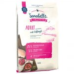 Sanabelle Adult with Poultry - Ekonomipack: 2 x 10 kg