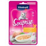 Vitakraft Souprise Kyckling - 4 x 20 g