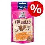 40 g Vitakraft Triggles till prova-på-pris! - Sej