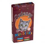 Catessy Mini-Sticks - 12 x 4 olika Mini-Sticks (à 2 g)
