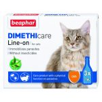 DIMETHIcare Line-On Cat