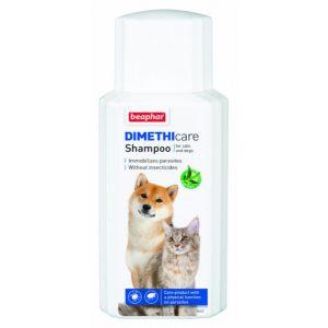 DIMETHIcare Schampo Cat/Dog