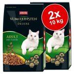 Ekonomipack: 2 x 10 kg Animonda vom Feinsten Deluxe - Kitten