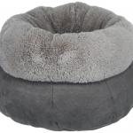 Elsie Donut-bädd grå