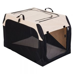 HUNTER Outdoor transportbur - Storlek M: B 50,5 x D 76 x H 48 cm