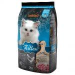 Leonardo Kitten - Ekonomipack: 2 x 7,5 kg