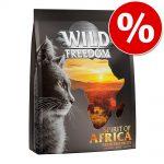 Testa 400 g Wild Freedom ''''Spirit of'''' till prova-på-pris! - Spirit of Africa