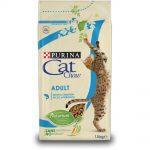 Cat Chow Adult Rich in Salmon - Ekonomipack: 2 x 15 kg