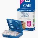 Cat It Magic Blue startset