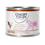 Concept for Life Veterinary Diet Gastro Intestinal - 12 x 200 g