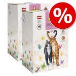 Ekonomipack: GranataPet kattfoder 2 x 9 kg till lågt pris! Adult Anka (2 x 9 kg)