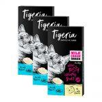 Ekonomipack: Tigeria Milk Cream Mix 24 x 10 g - Milk Cream med yoghurt och ost