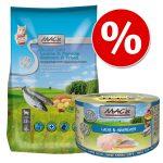 MAC's blandpack torrfoder + våtfoder - Adult Monoprotein Kanin