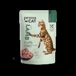 Prima Cat Classic Lamm i Gelé 28x85 g