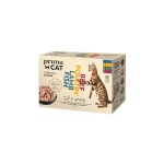 Prima Cat Classic multipack i Sås 12x85 g