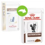 Royal Canin Veterinary Diet Feline Gastro Intestinal 48 x 85 g