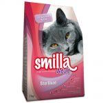 Smilla Adult Sterilised - 10 kg