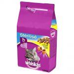 Whiskas Sterile 7+ Senior Kyckling - Ekonomipack: 6 x 1,75 kg