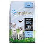 Applaws Kitten Chicken - spannmålsfritt - Ekonomipack: 2 x 7,5 kg