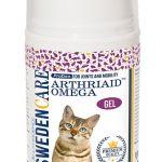 ArthriAid Omega Cat gel